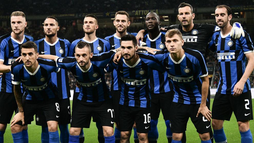Inter Milán vs SS Lazio El Inter gana y sigue con su racha: líder ...