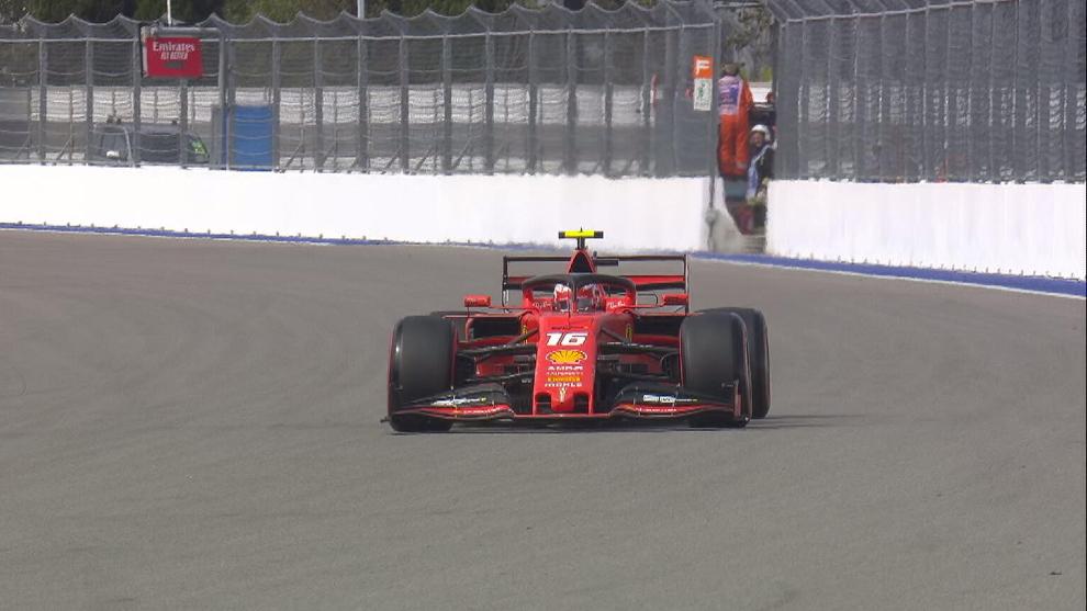 Gran Premio de Rusia 2019 15695765704777