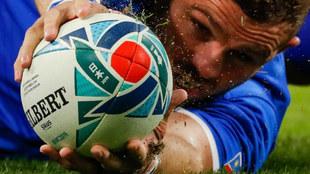 Resúmenes en imágenes de los partidos de la Copa del Mundo de Japón