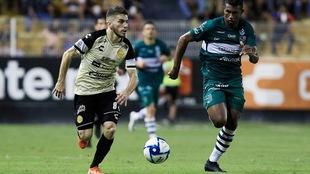 Dorados y Zacatepec empataron en Sinaloa.