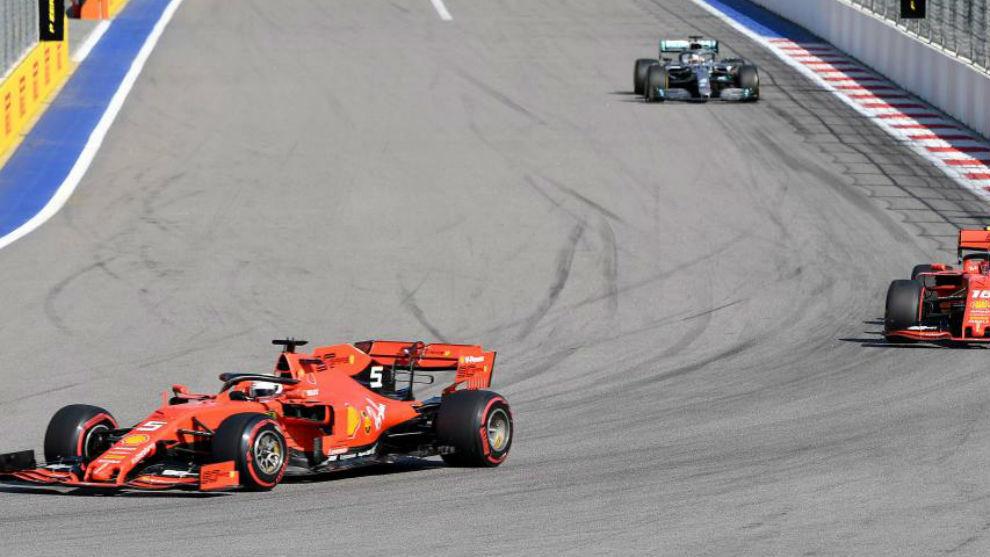 Gran Premio de Rusia 2019 15697615508968