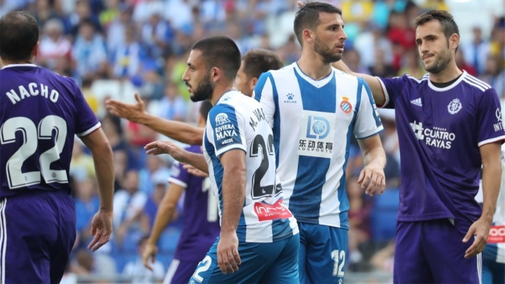 Image result for espanyol calleri vargas