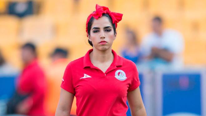 Doctora del Atlético San Luis fue despedida