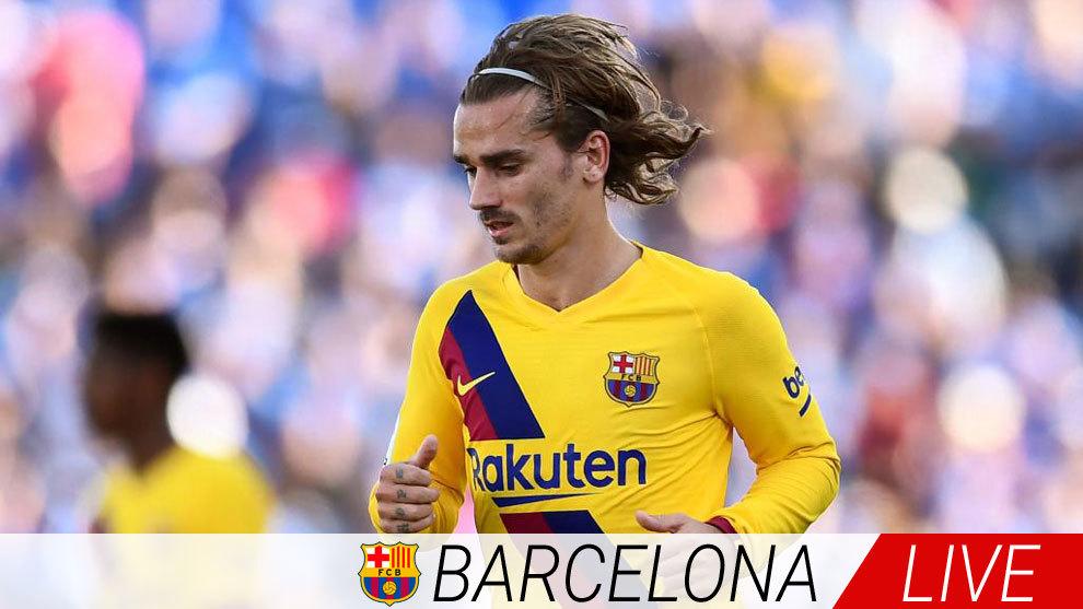 minorista online hermosa y encantadora mejor valor FC Barcelona: Últimas noticias del Barça hoy: Messi y ...