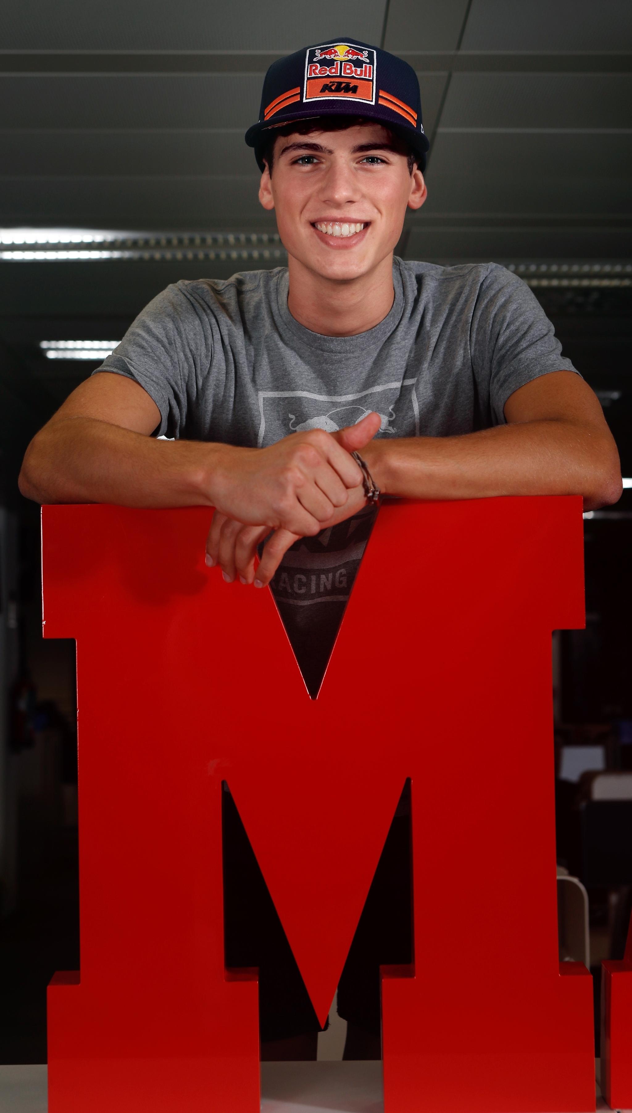 Jorge <HIT>Prado</HIT> bicampeón de Mx2 , motocross