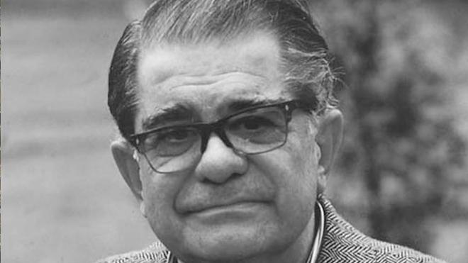 Miguel León-Portilla falleció a los 93 años de edad.