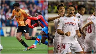 Jiménez y Hernández tendrán actividad este miércoles.