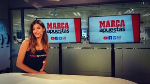 Judith Rodríguez, desde MARCA Apuestas, te explica cómo conseguir la...