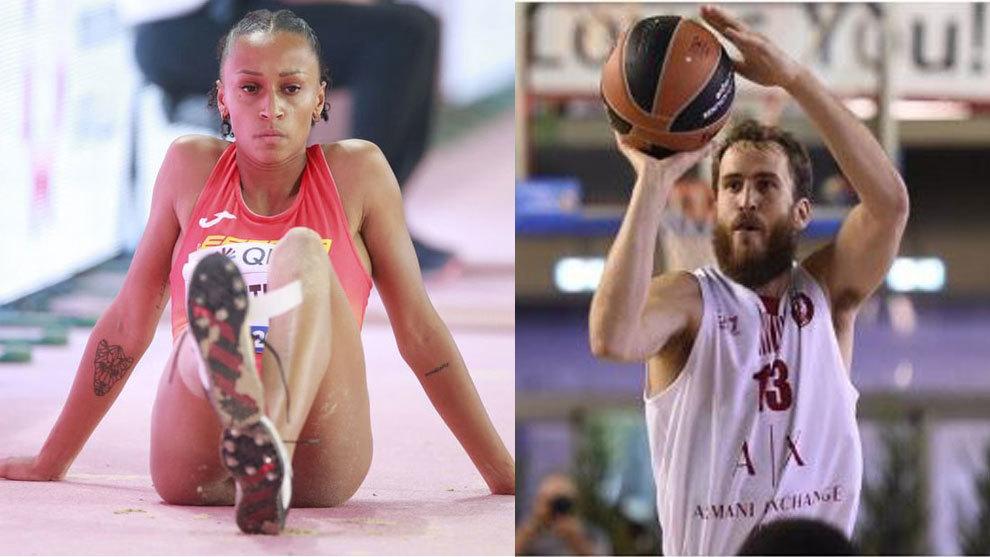 Mundial de Atletismo Doha 2019 y Euroliga de Baloncesto en vivo