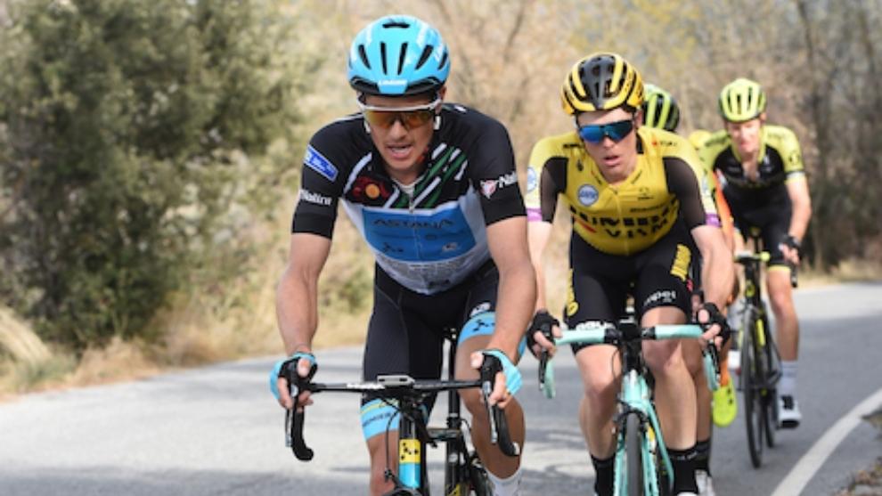 Andalucia Ciclismo Calendario.Ciclismo La Vuelta Andalucia Accede A La Uci Proseries