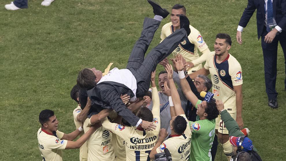 'Nico' Castillo listo para enfrentar a Cruz Azul
