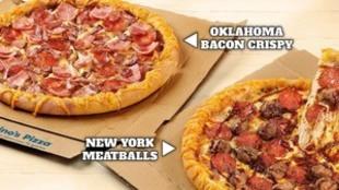 New York MeatBalls y Oklahoma Bacon Crispy