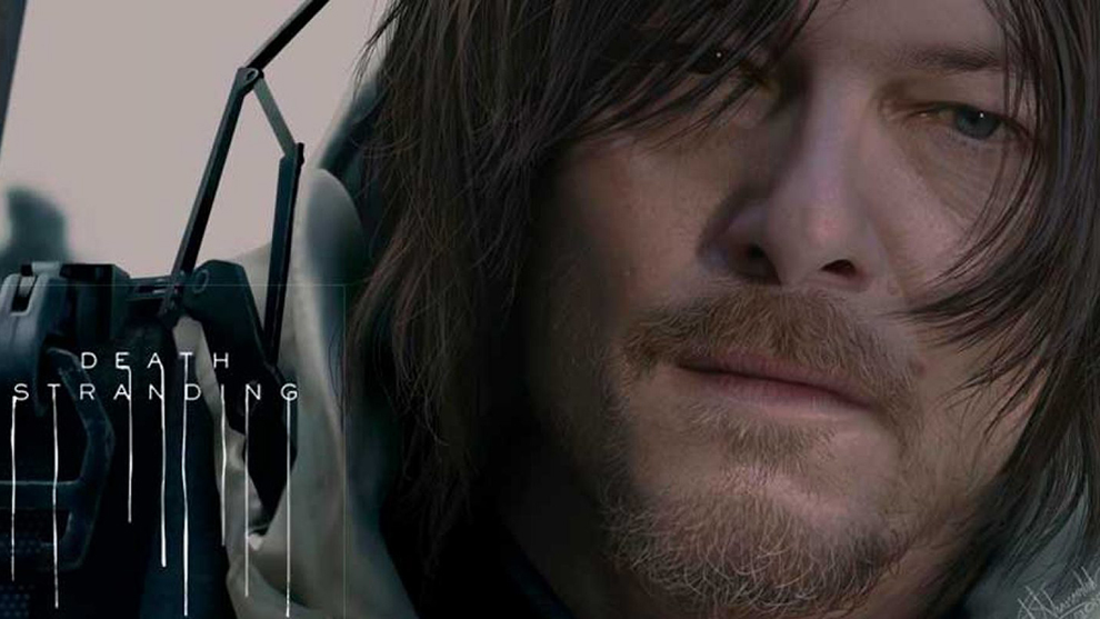Kojima Productions anuncia el Death Stranding World Tour