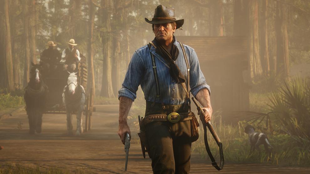 ▷ Red Dead Redemption 2: How to Find Madam Nazar