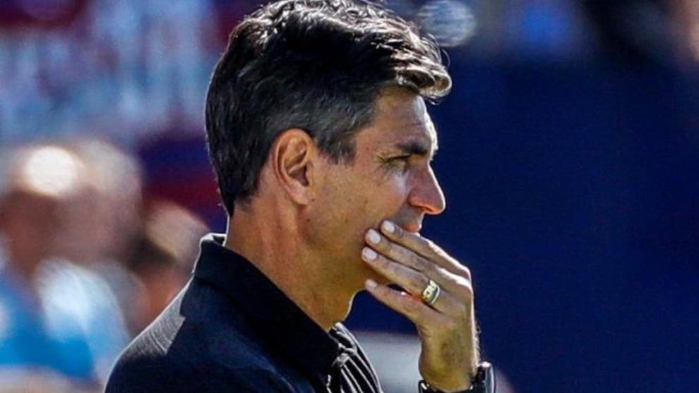 El CD Leganés solicitará la repetición del partido ante el Levante