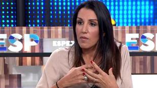 Nuria Bermúdez reaparece diez años después.