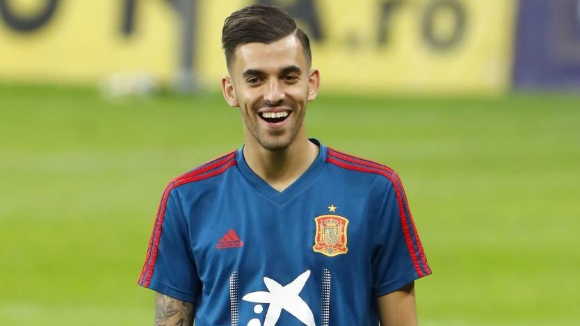 Ceballos: I was right to swap Madrid for Arsenal