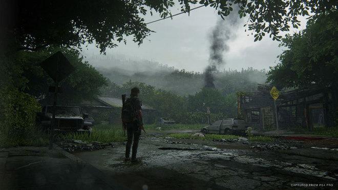 'The Last of Us Parte II' presenta su nuevo vídeo 'Behind the Scenes'...