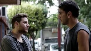 Nahuel Guzmán debuta como actor.