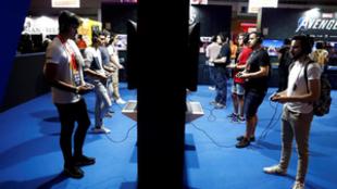 Madrid Games Week echa el cierre este domingo
