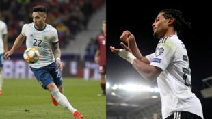 Apuestas Alemania vs Argentina: Los alemanes son favoritos en las...