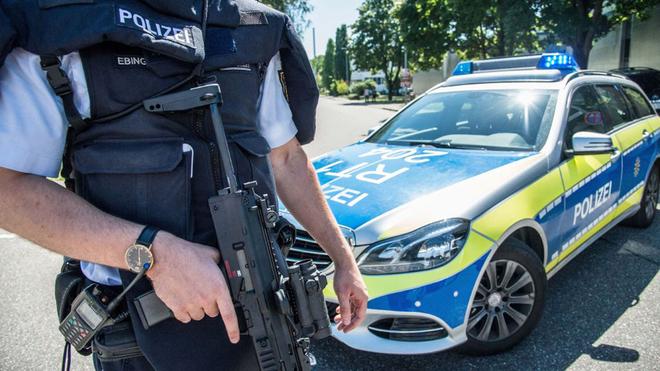 Al menos dos personas han muerto en un tiroteo en Alemania.