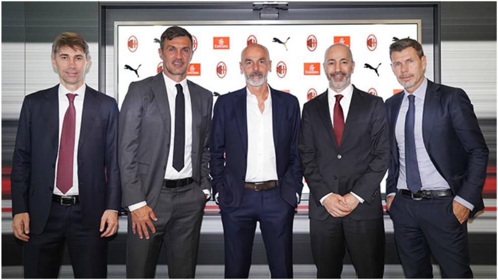 ¿Cuánto mide Paolo Maldini? - Altura - Real height 15706214596106