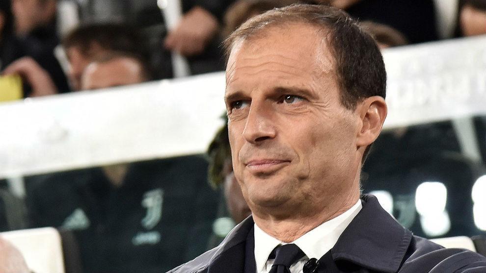 Massimiliano Allegri (52).