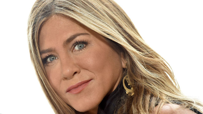 Harvey Weinstein quiso obligar a Jennifer Aniston a vestir ropa de su...