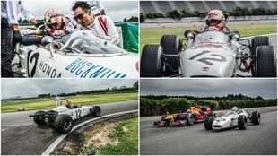 Fotografías de Red Bull Racing / Honda