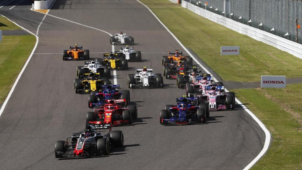 Gran Premio de Japón 2019 15707084930693