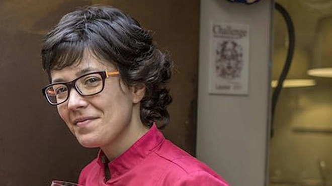 El sector gastronómico, de luto por la muerte de Carmen Moragrega.
