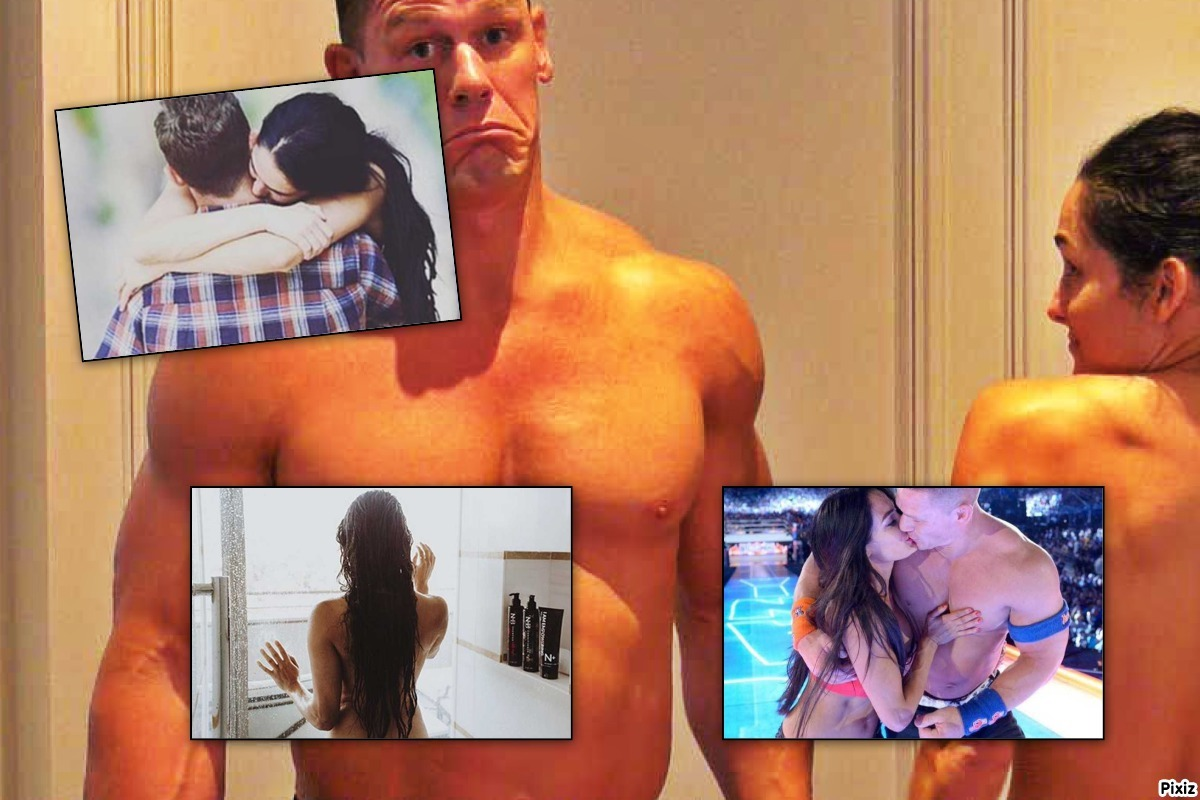 Nikki Bella Opens Up About Regrets In Past Relationship With John Cena