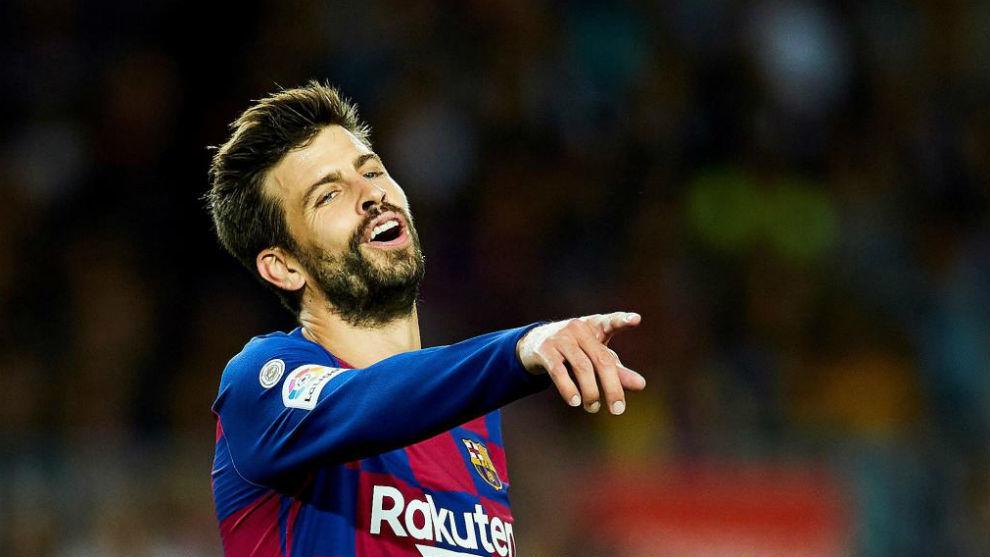 En el Barça crean una nueva cláusula 'Anti-Piqué' | ECUAGOL