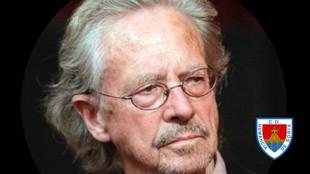 Peter Handke, Premio Nobel de Literatura