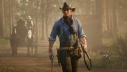 Red Dead Redemption 2 será el primer título de la saga que llegue a...