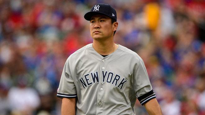 Tanaka abrirá el juego 1.