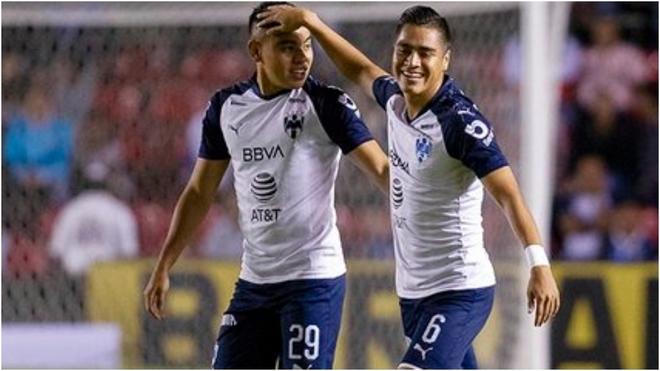 Monterrey en el Víctor Manuel Reyna