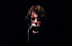 Lou Barlow, cantante de Sebadoh.
