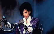 Los herederos de Prince se han quejado por el uso de 'Purple Rain' en...