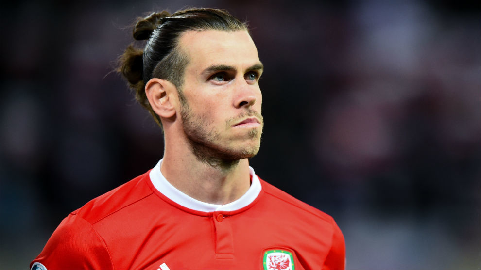 Bale wants to get one over on Modric when Wales face Croatia