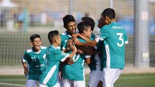 Chivas fue el equipo representativo