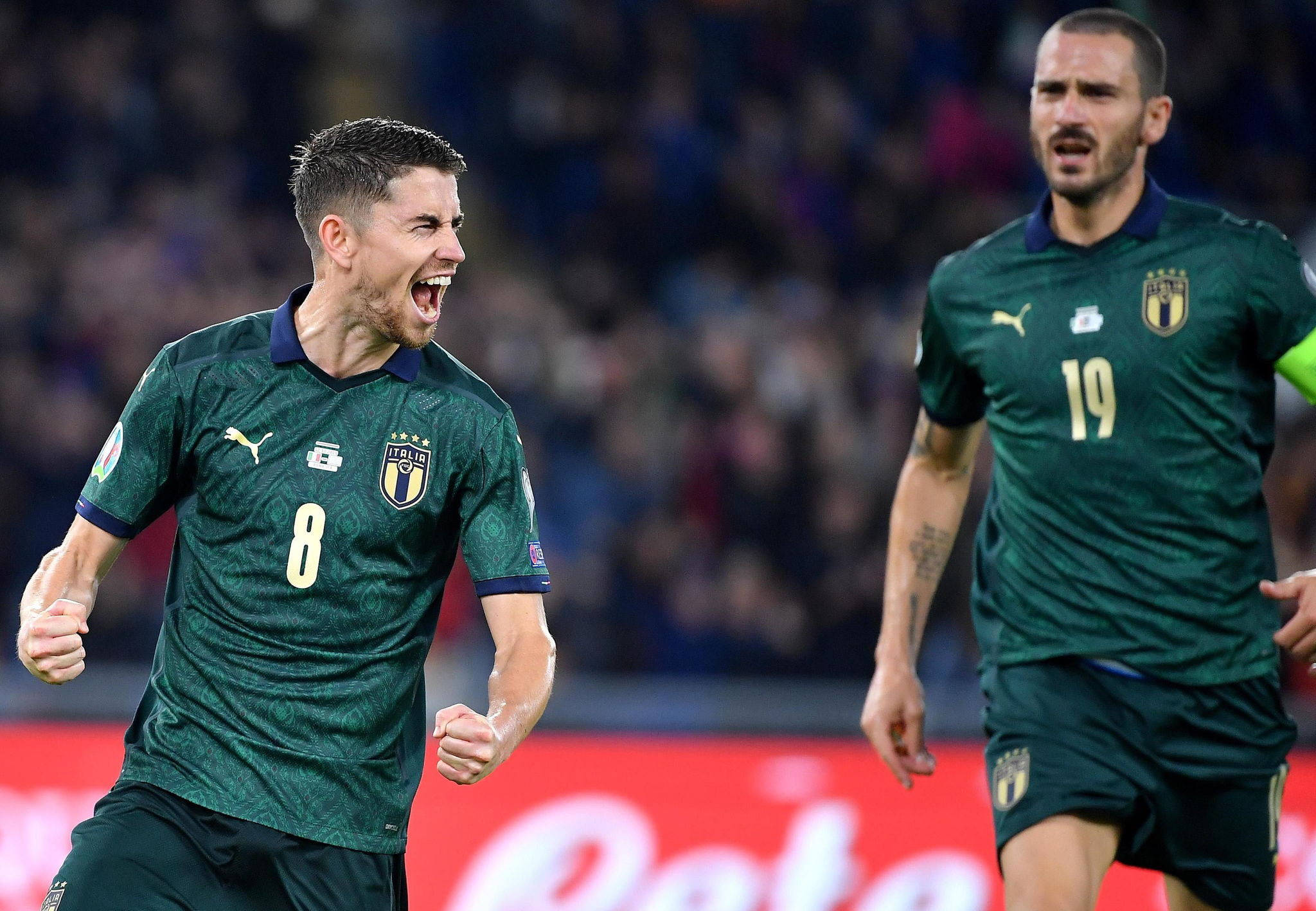Clasificacion Eurocopa 2020: Italia se saca la espina del Mundial: gana a Grecia y se clasifica para la Eurocopa - Clasificación Eurocopa
