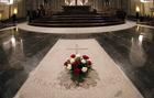 Los restos mortales de Franco se trasladarán al cementerio de El...