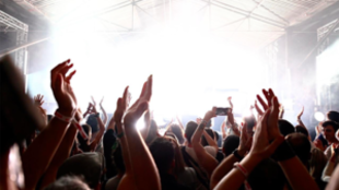 El Festival Sónar de Atenas ha cerrado su primera edición