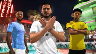 Los jugadores insisten en su descontento con FIFA a través de las...