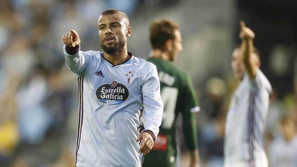 Rafinha, por partido de LaLiga Santander fcontra el Espanyol