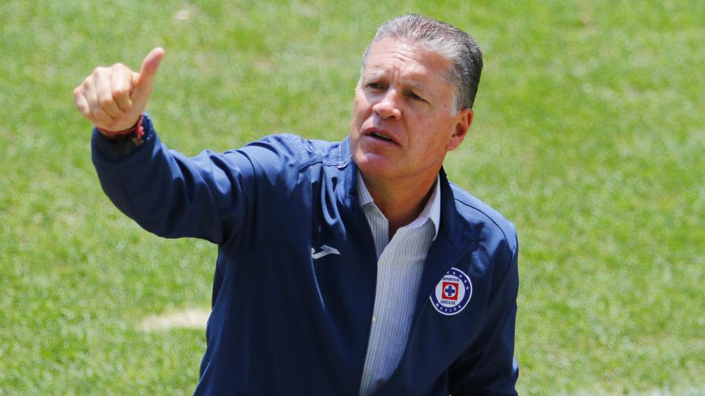 Ricardo Peláez pone estas condiciones para llegar a Chivas
