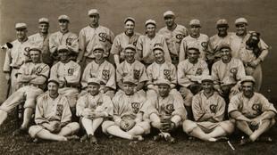 White Sox. 1919