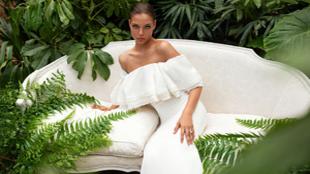 Zac Posen for White One es la colección del diseñador con Pronovias